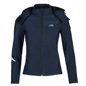 Equiline Softshell Jacket - Sandy